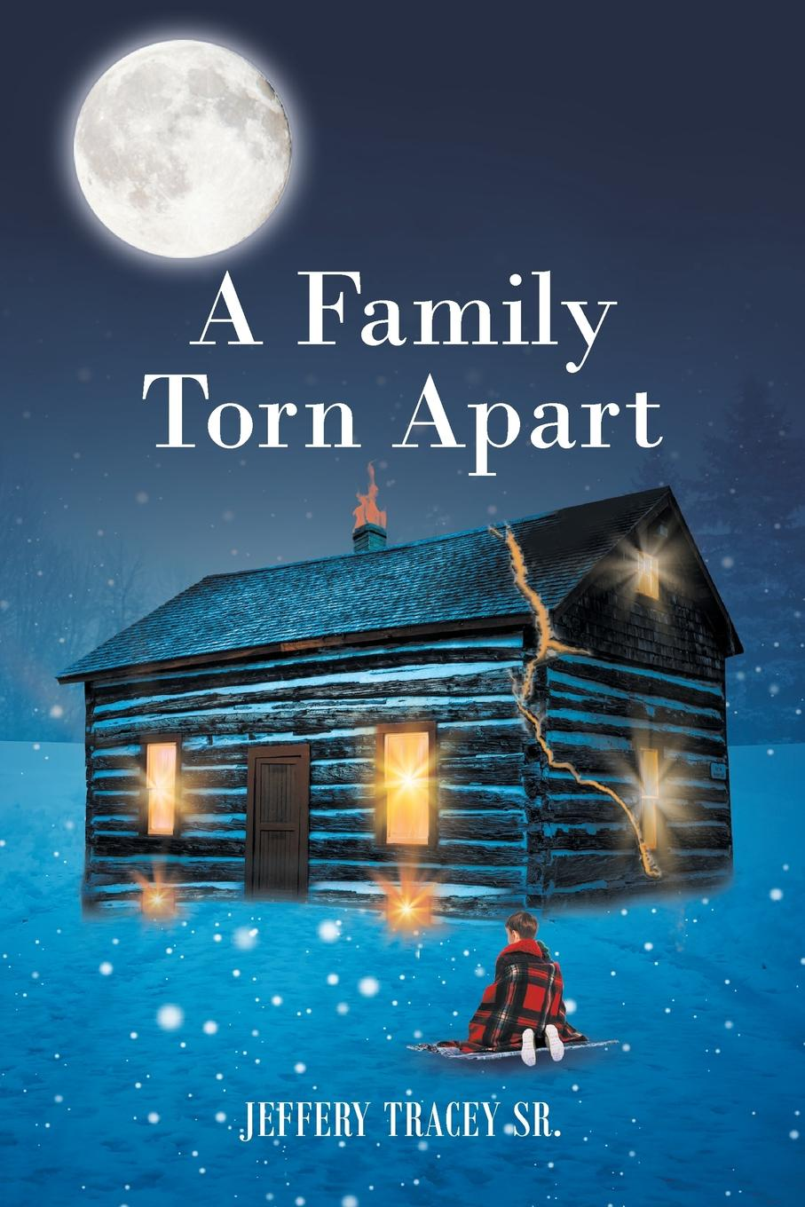 Jeffery Tracey Sr. A Family Torn Apart oxana kalemi mummy come home the true story of a mother kidnapped and torn from her children