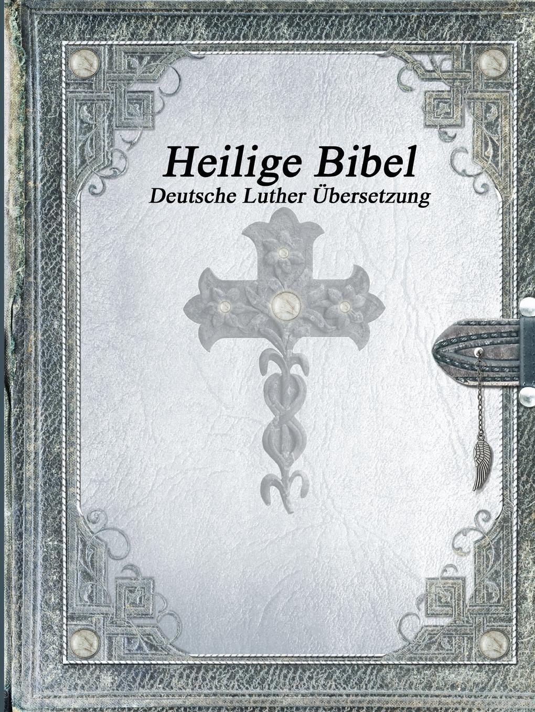 лучшая цена Varioius Heilige Bibel. Deutsche Luther Ubersetzung