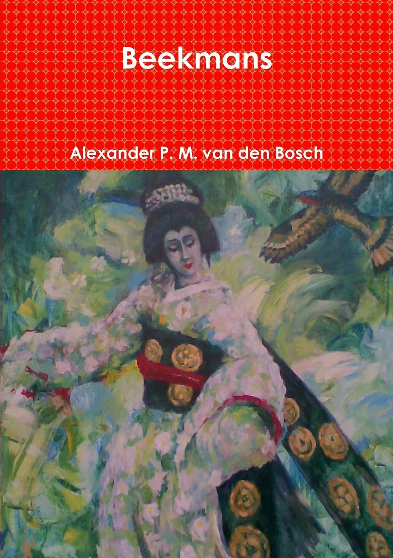 Alexander P. M. van den Bosch Beekmans olga b a van den akker reproductive health psychology