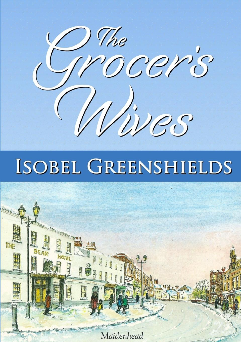 Isobel Greenshields The Grocer.s Wives bannerman helen the story of the teasing monkey