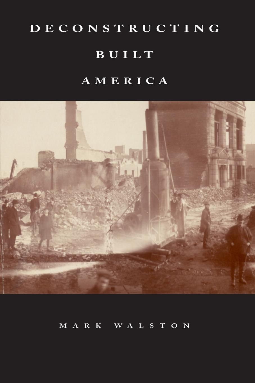 Фото - Mark Walston Deconstructing Built America flower shape rhinestone brooch