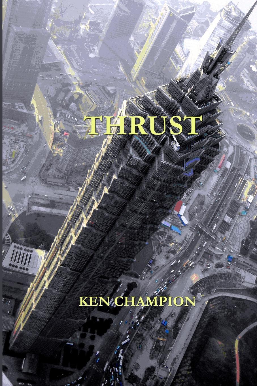 Ken Champion Thrust duane swierczynski ken lashley cable king size 1