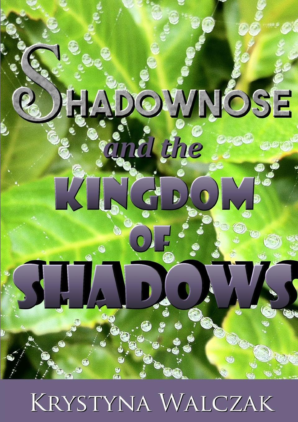 Krystyna Walczak Shadownose and the Kingdom of Shadows huge dildo with suction cup big fake dildo realistic penis ribbed stimulate anal dildo adult sex toys for women masturbation