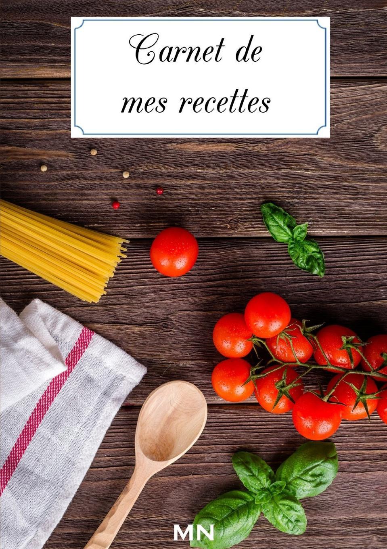 Mickaël Nicotera Carnet de mes recettes стоимость