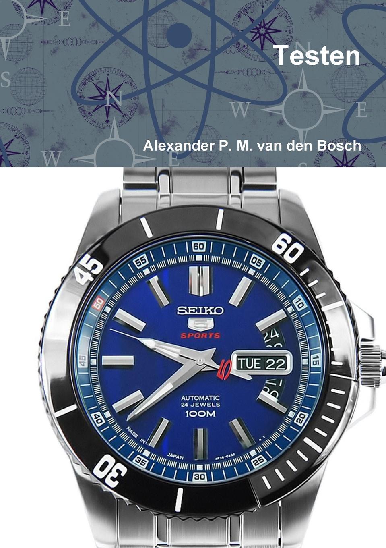 Alexander P. M. van den Bosch Testen bosch kan 56v10