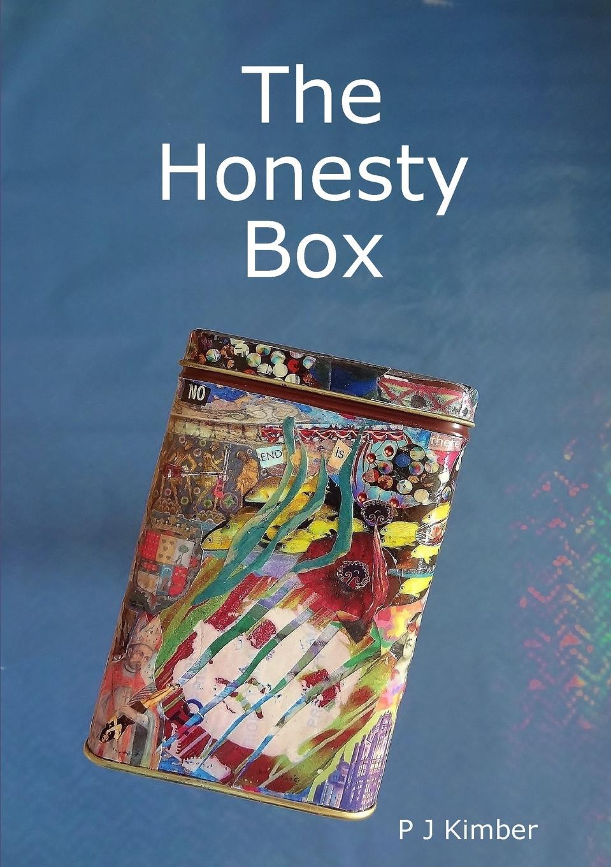 P J Kimber The Honesty Box feather