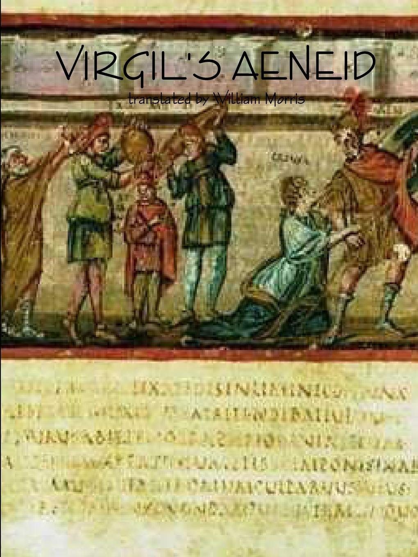 Virgil THE AENEID недорго, оригинальная цена