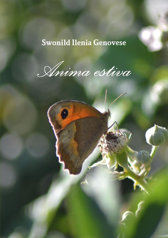 Swonild Ilenia Genovese Anima estiva