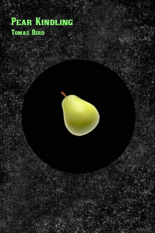 Tomas Bird Pear Kindling tomas bird cherry coal