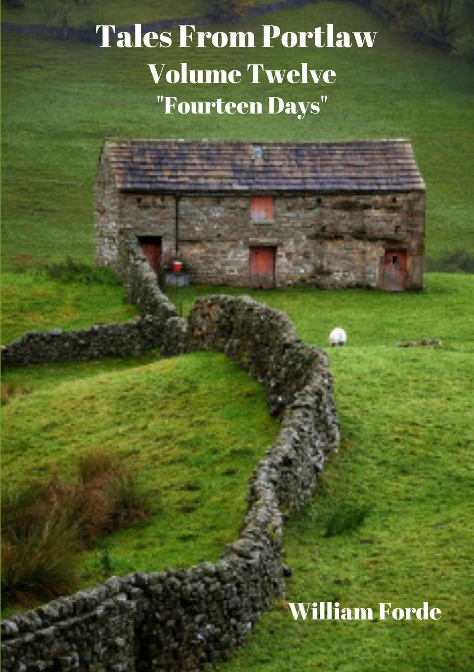 William Forde Tales From Portlaw Volume 12. .Fourteen Days. bullough o the last man in russia and the struggle to save a dying nation