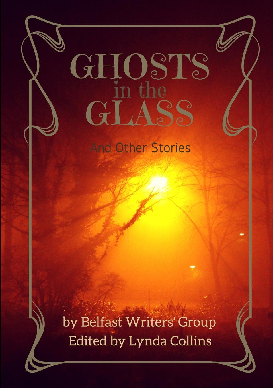 Lynda Collins, Jo Zebedee, M. Rush Ghosts in the Glass and Other Stories mhu 4 flying fiends and grues