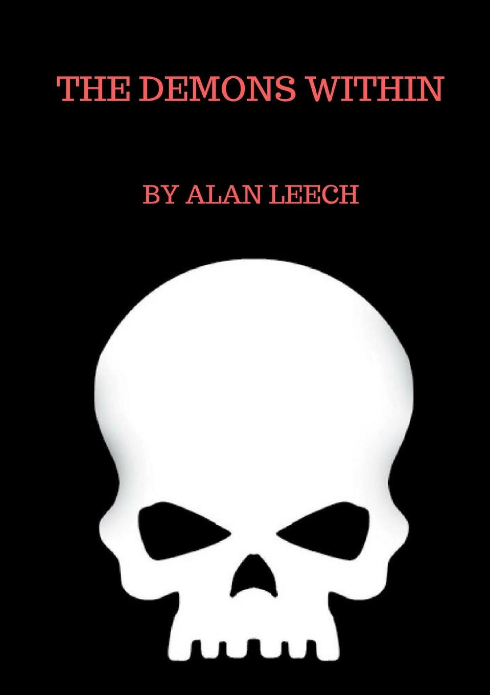 Alan Leech The Demons Within what s my name