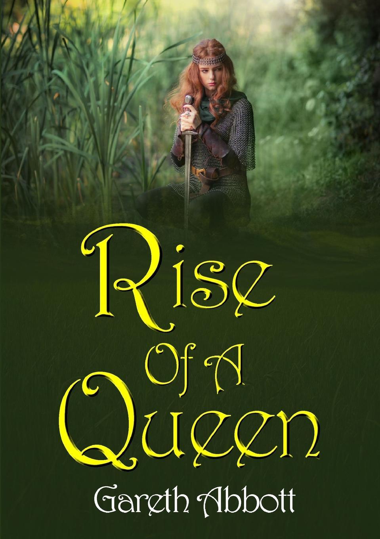 Gareth Abbott Rise of a Queen michael frayn noises off a play