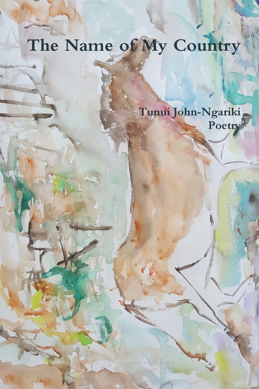 Tunui John-Ngariki The Name of My Country john evans in the shadow of cotton