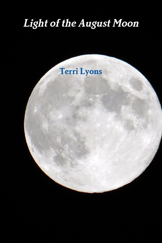 Terri Lyons Light of the August Moon jim cullen a short history of the modern media