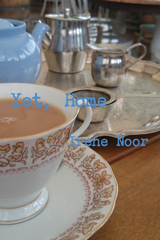 Irene Noor Yet, Home цены