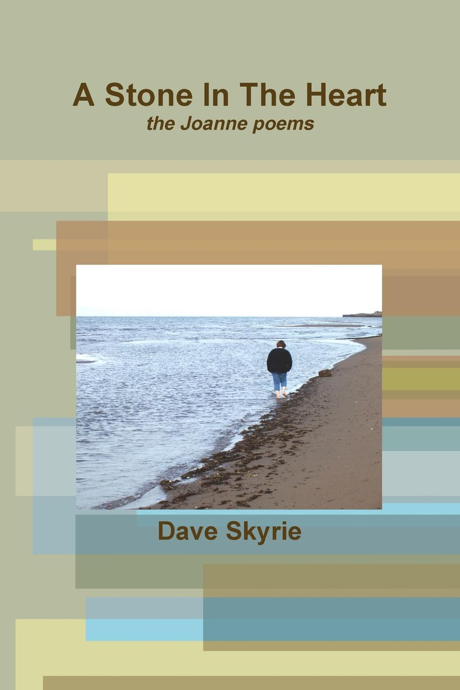 Dave Skyrie A Stone In The Heart poems пальто
