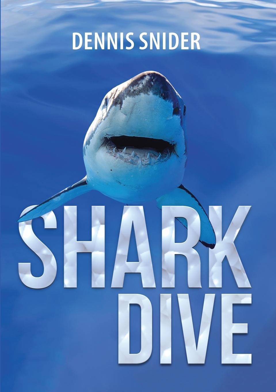 Dennis Snider Shark Dive