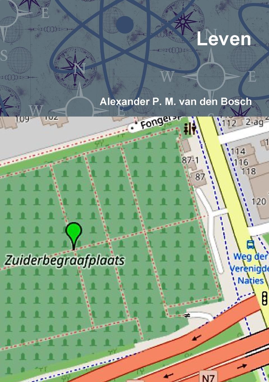 Alexander P. M. van den Bosch Leven alexander p m van den bosch shakira