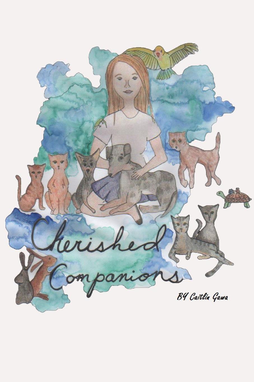 Caitlin Gawa Cherished Companions to have