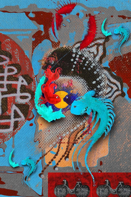 Maria Morisot The Tao of Masturbation брелок qiang tao trade