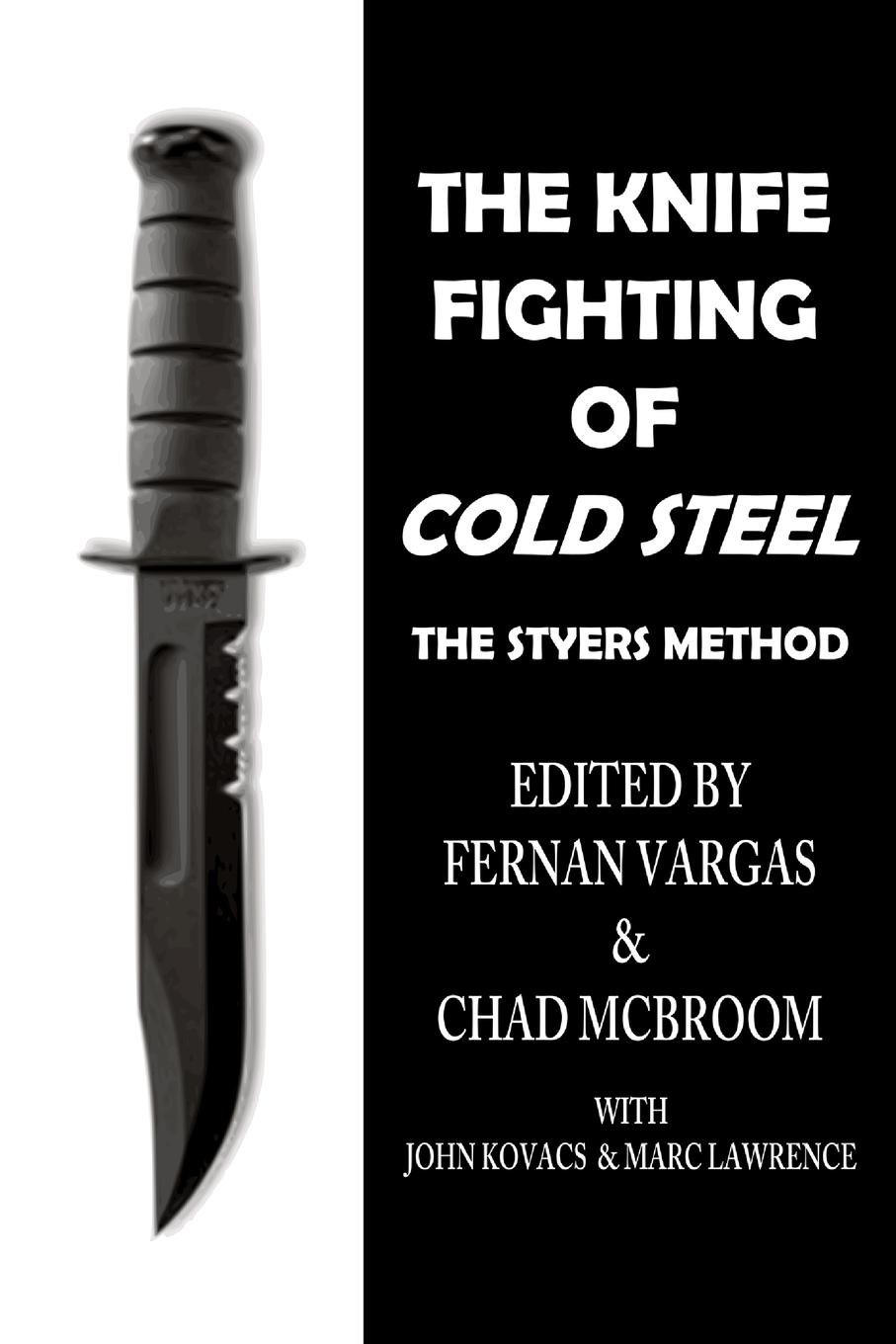 Chad McBroom, Marc Lawrence, John Kovacs The Knife Fighting of Cold Steel stainless steel butterfly comb knife pocket knife comb