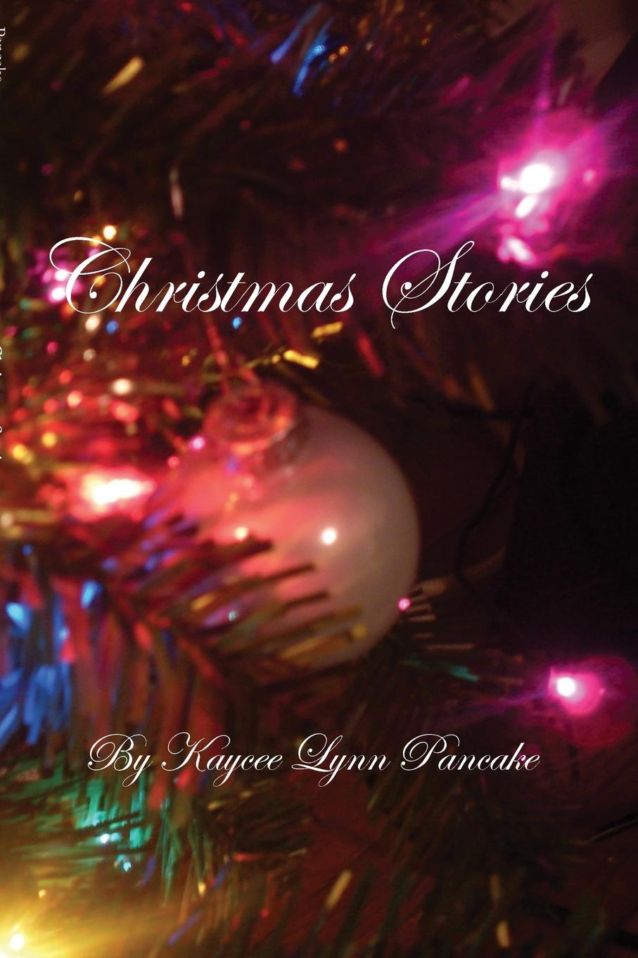 Kaycee Lynn Pancake Christmas Stories janice lynn the nurse who saved christmas