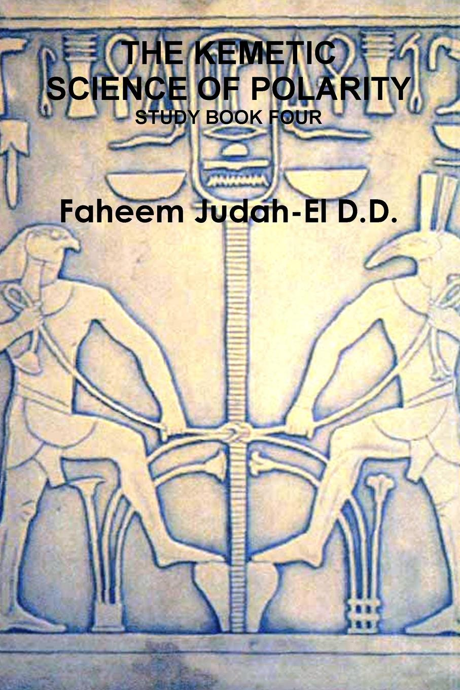 Faheem Judah-El D.D. THE KEMETIC SCIENCE OF POLARITY scott stratten unmarketing everything has changed and nothing is different