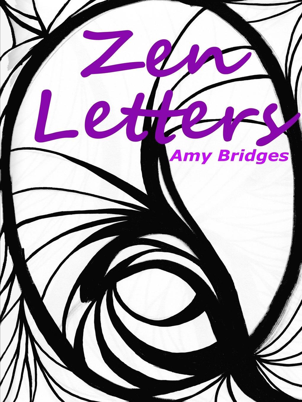 Amy Bridges Zen Letters alphabet set magnetic upper case letters 4 by rubbabu