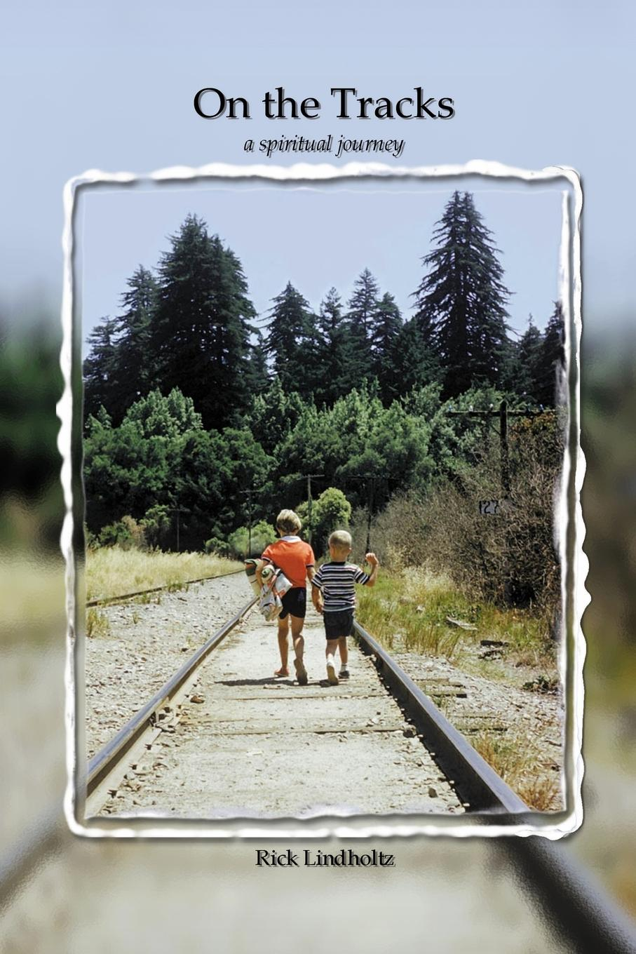 Rick Lindholtz On the Tracks spermbirds me and my people 2 dvd