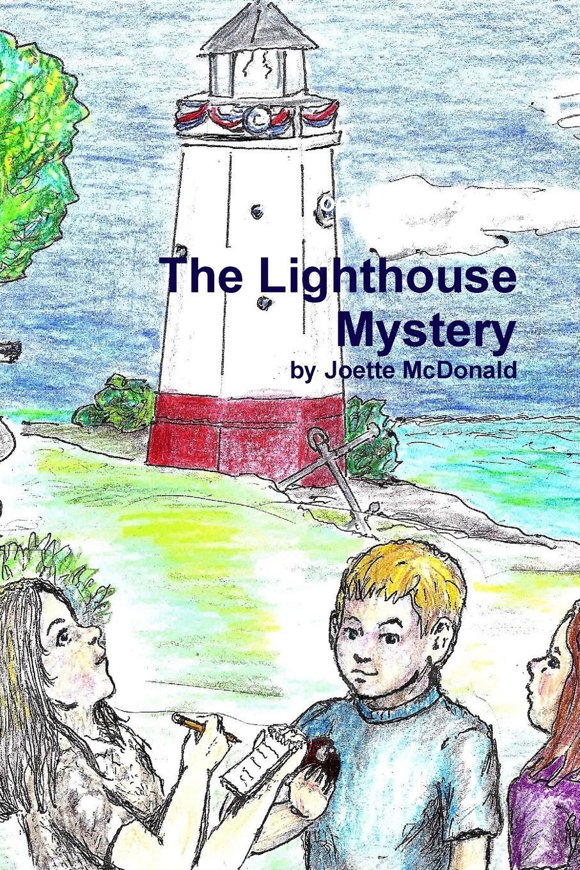 лучшая цена Joette McDonald The Lighthouse Mystery