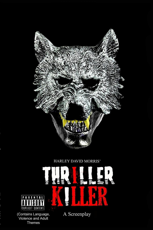 Harley David Morris Thriller Killer A Screenplay ic smd vacuum sucking pen easy pick picker up hand tool