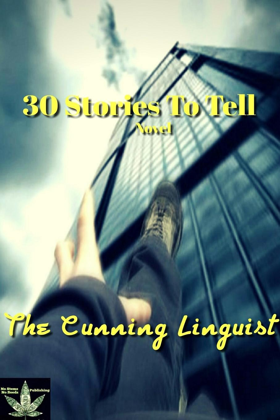 The Cunning Linguist 30 Stories To Tell story telling what to tell and how to tell it