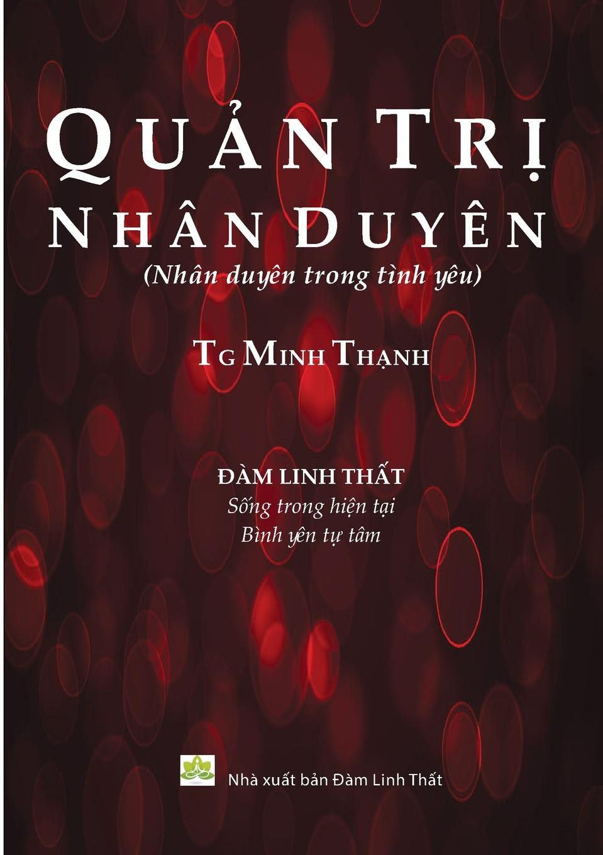 TG Minh Thanh Quan Tri Nhan Duyen vo thuong dung internationale markenpolitik