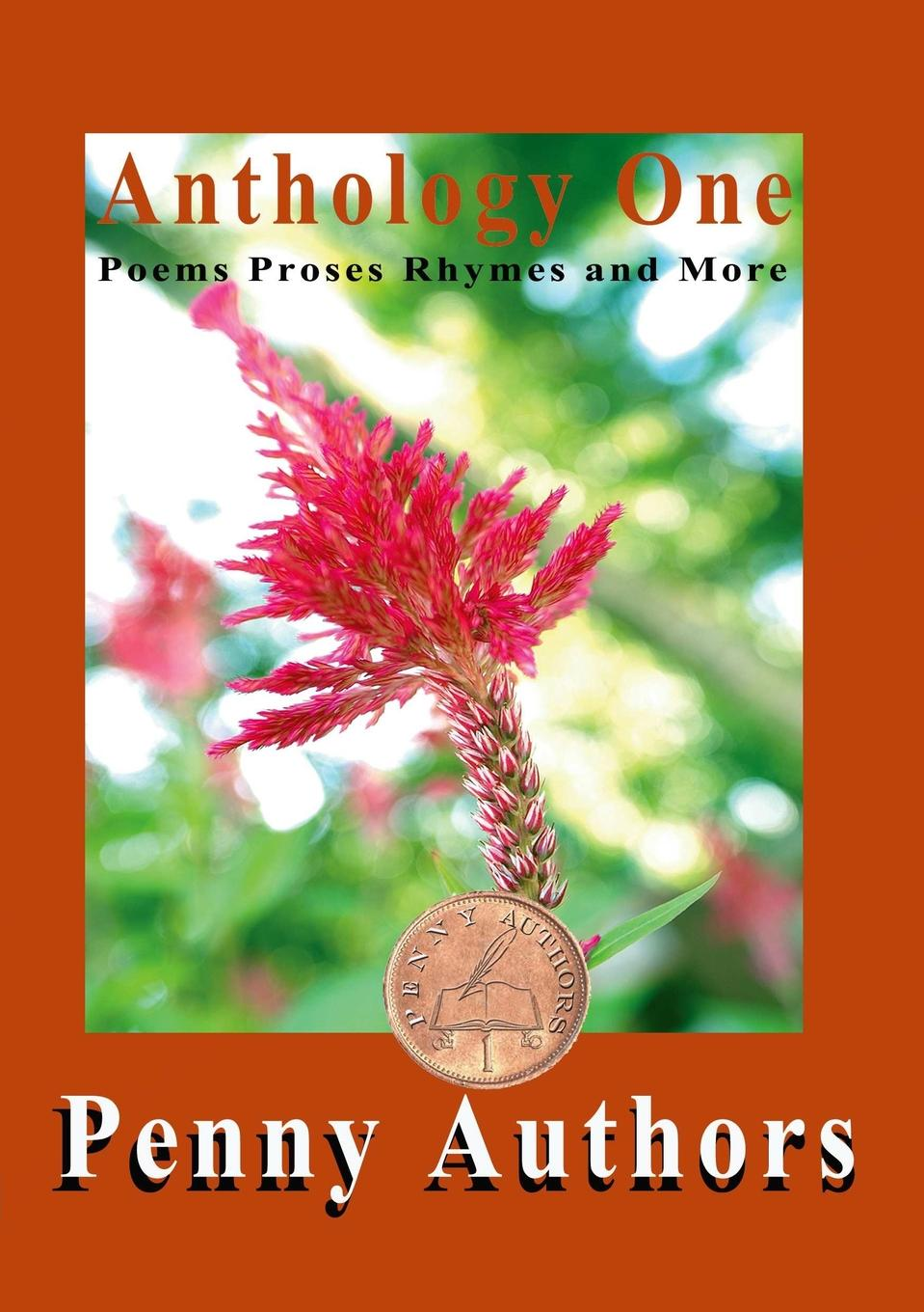 Penny Authors Anthology One the penny pinchers club