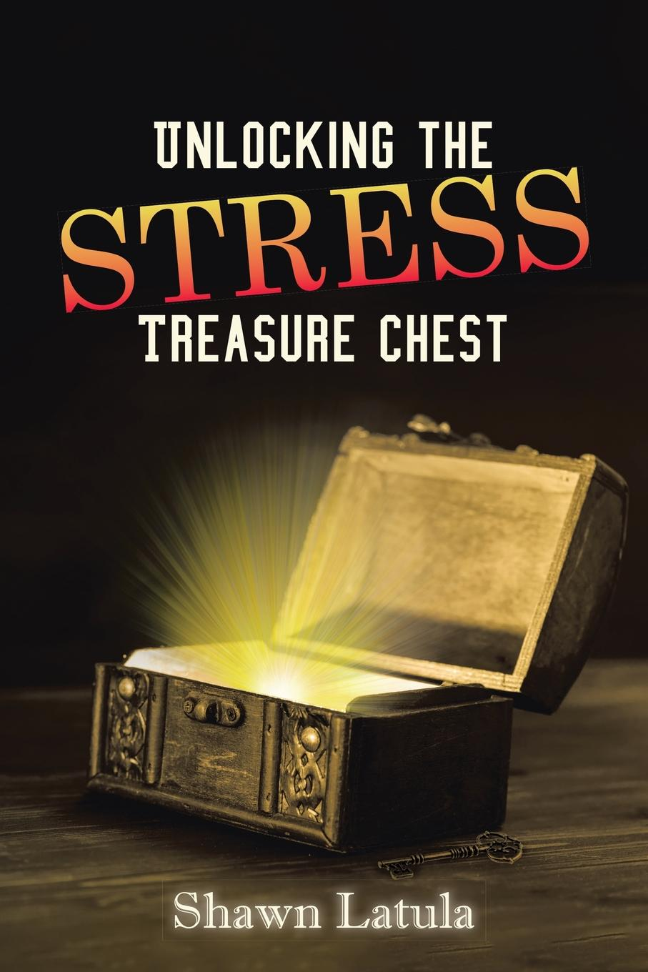 Shawn Latula Unlocking the Stress Treasure Chest stress variation in cup forming
