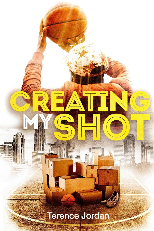 Terence Jordan Creating My Shot