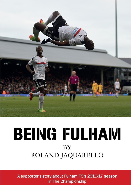 Roland Jaquarello Being Fulham недорго, оригинальная цена