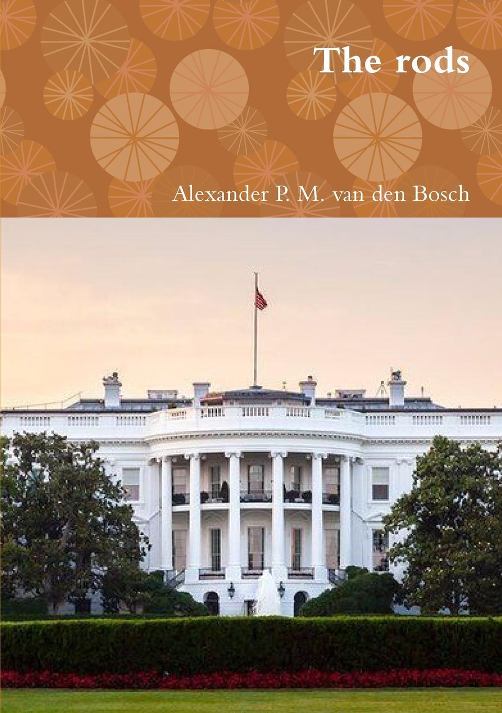 Alexander P. M. van den Bosch The rods what i talk about when i talk about running