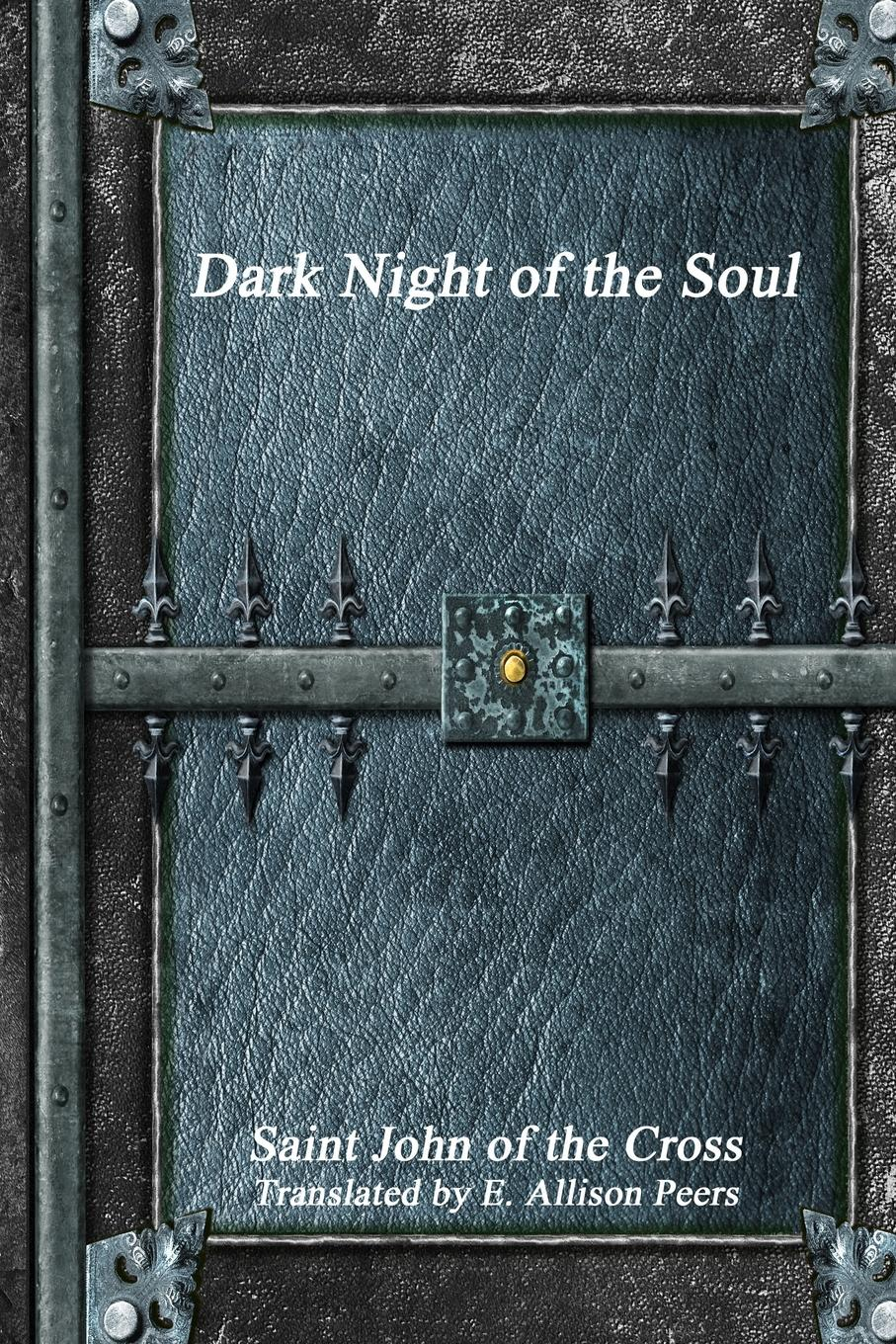 Saint John of the Cross Dark Night of the Soul недорого
