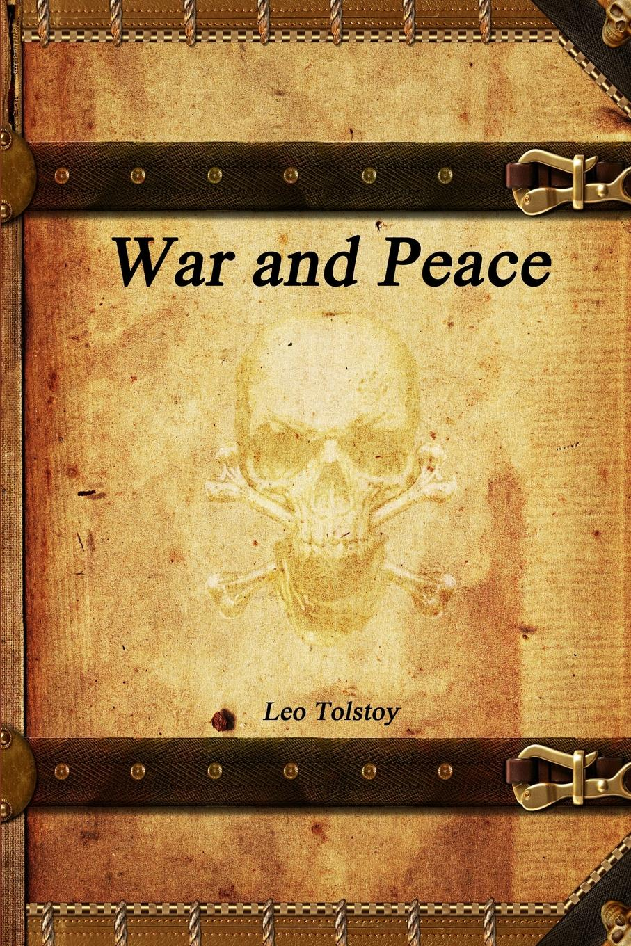 Leo Tolstoy War and Peace no common war