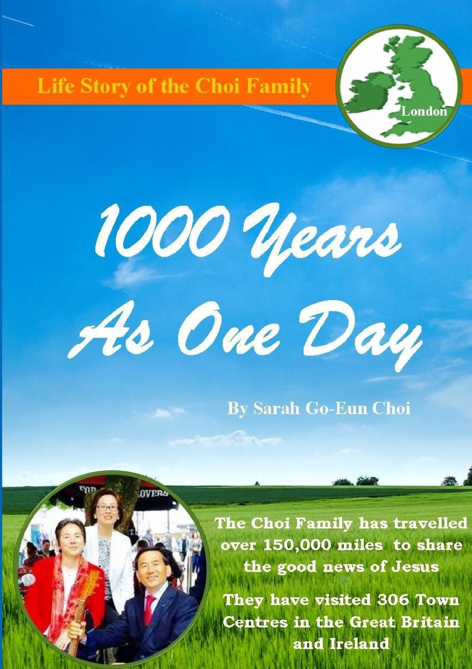 Sarah Go-Eun Choi 1000 Years As One Day derek acorah haunted britain and ireland over 100 of the scariest places to visit in the uk and ireland