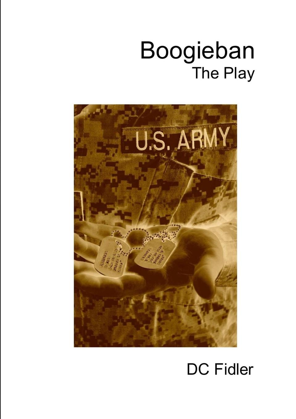 DC Fidler Boogieban. The Play the soldier s curse