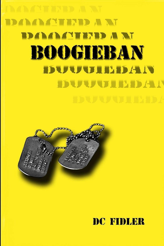DC Fidler Boogieban