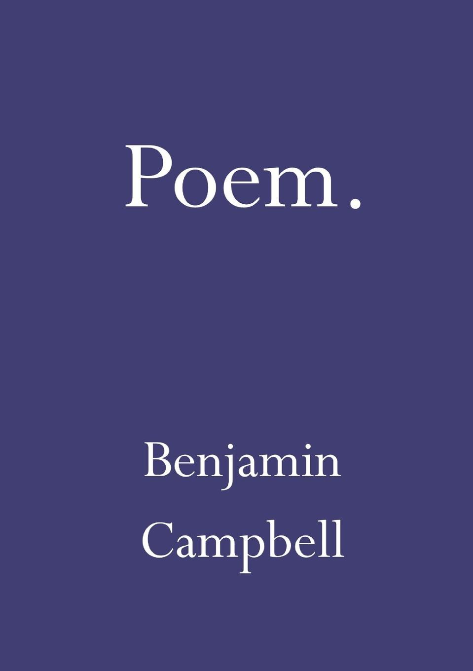 Benjamin Campbell Poem do chong poep sa cold heart thawing the zen poetry of do chong an anthology of poetry about living in the modern world