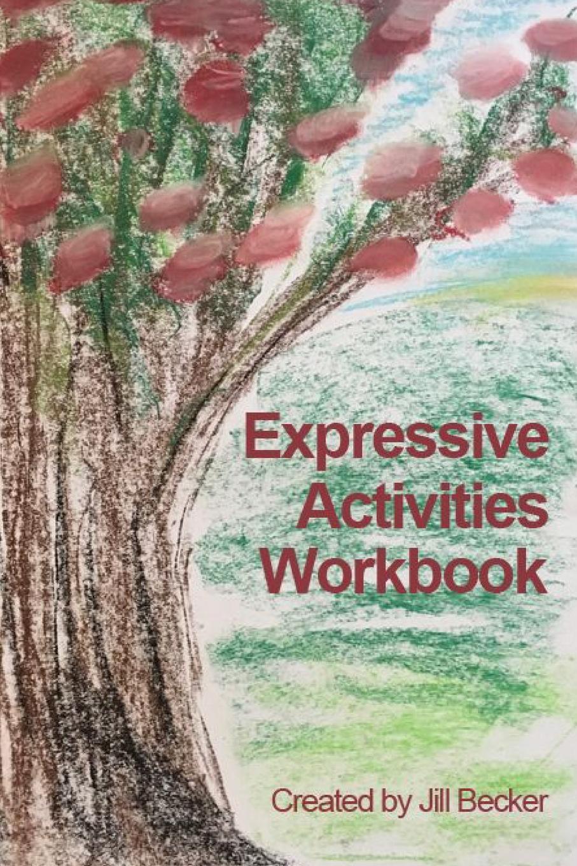 Jill Becker Expressive Activities Workbook european decorative arts