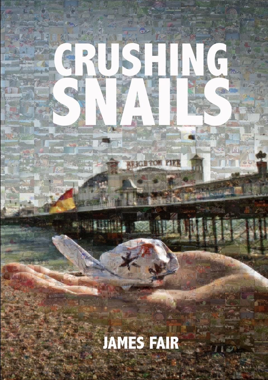 James Fair Crushing Snails an investigation of grand battement devant