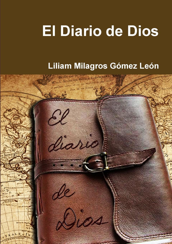 Liliam Milagros Gómez León El Diario de Dios платок для йоги kang su ya