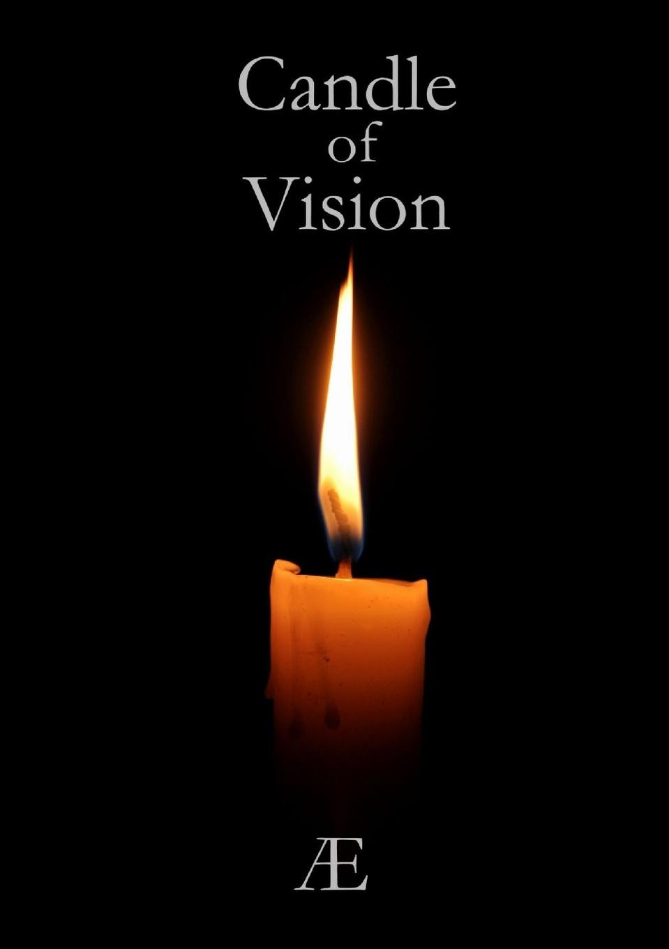 Æ The Candle of Vision the diasporic vision