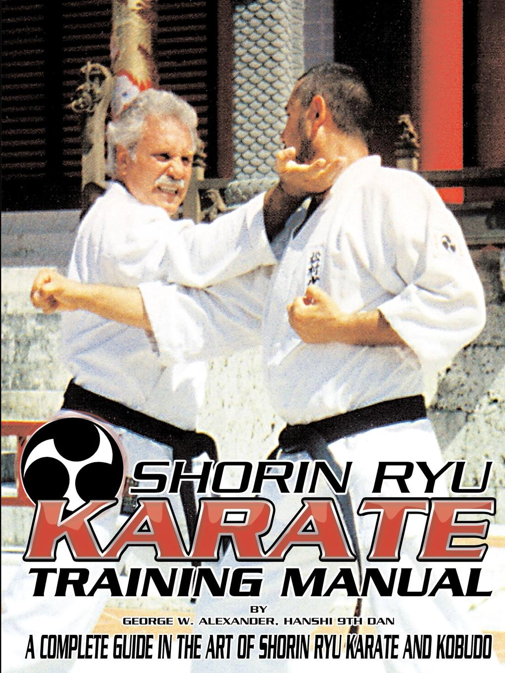 George Alexander Shorin Ryu Karate Training Manual george streynsham master collections for a parochial history of flax bourton